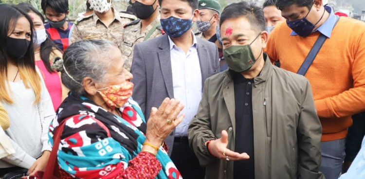 SDF conceded goal in 2019 itself: Golay