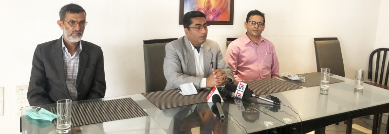 No interference in selection of Mayor & Deputy Mayor: State BJP